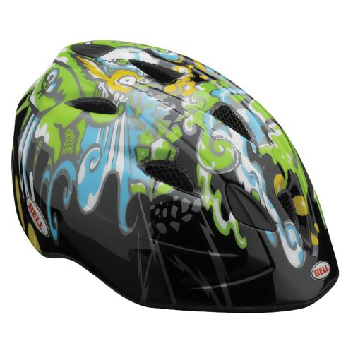 Picture of Bell Tater Kids Helmet 2013