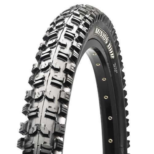 Picture of Maxxis Minion DHR Rear MTB Tyre - UST