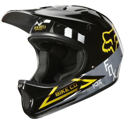 Picture of Fox Racing Rampage Helmet