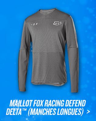 FOX RACING JERSEY