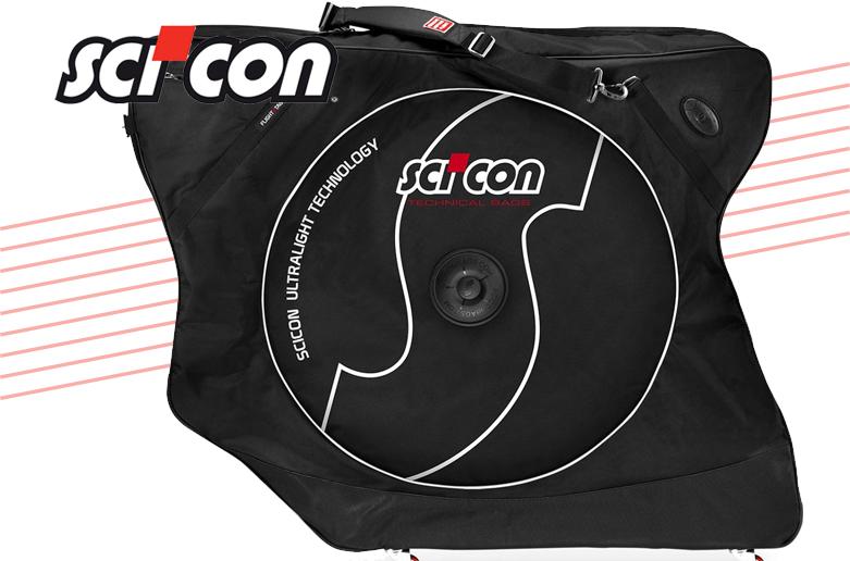 Aerocomfort 2.0 TSA Bag