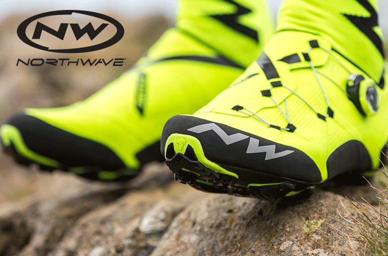 Northwave Ghost XC MTB Shoes