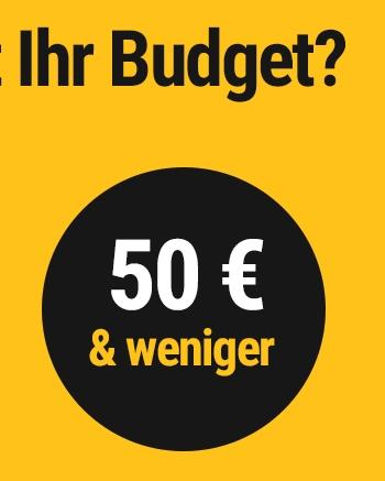 €50 & under