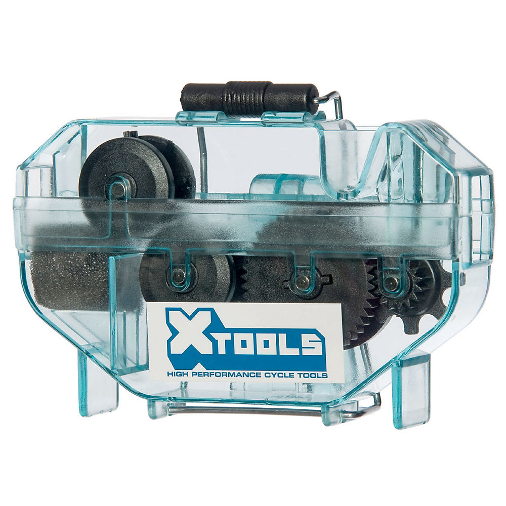 x-tools-chain-cleaner-tool