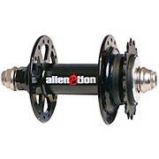 Alienation Royal Rear Hub