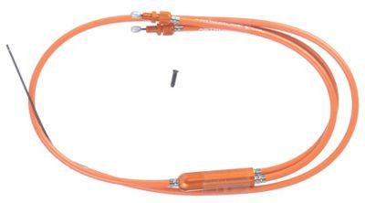 Câble BMX de frein Snafu Astroglide Y Lower Gyro