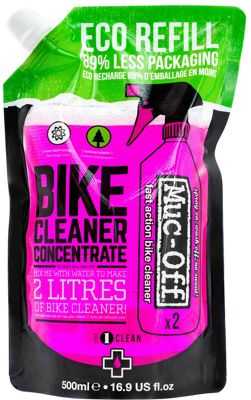 Nettoyant vélo Muc-Off concentré- 500ml