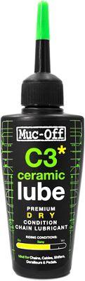 Lubrifiant Muc-Off C3 Dry céramique - 50ml