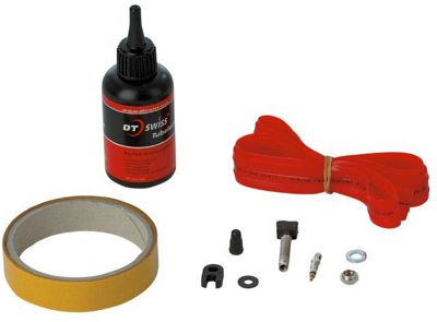 kit Tubeless DT Swiss