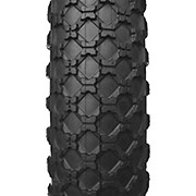Alienation Differential Kevlar BMX Tyre
