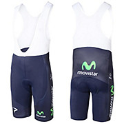 Nalini Movistar Bib Shorts 2013