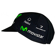 Nalini Movistar Cotton Cap 2013