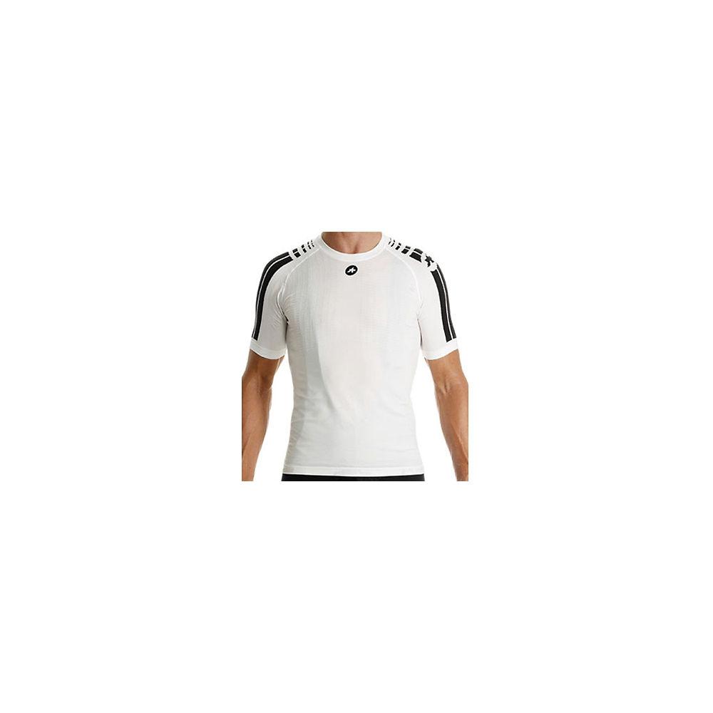 Camiseta Assos SS.skinFoil_Spring