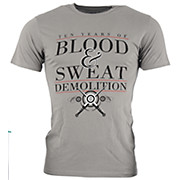 Demolition Anniversary T-Shirt
