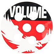 Volume Crank Decal