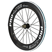 Pro-Lite Vicenza Tubular Rear Wheel - 90mm 2010