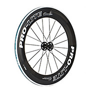 Pro-Lite Vicenza Tubular Front Wheel - 90mm 2010