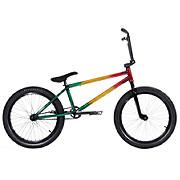 Stereo Bikes 5th Anniversary Ltd Edition BMX Bike 2014