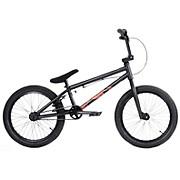 Stereo Bikes Half Stack 18 BMX Bike 2014