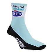 Vermarc Omega Pharma Quickstep Socks 2013