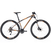 Vitus Bikes Nucleus 290 Hardtail Bike 2014