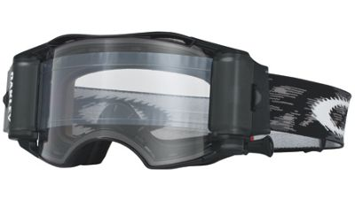 Masque Oakley Airbrake - Race Ready