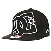 DC Coverage EU Snapback Cap Summer 2013