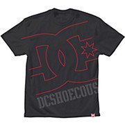 DC RD USA Light Tee