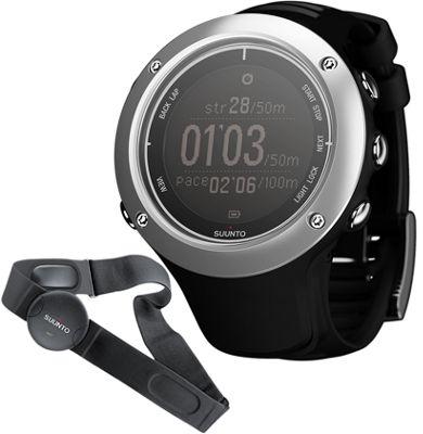 GPS Suunto Ambit 2 S avec cardiofréquencemètre