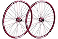 Spank Spike Race28 Wheelset 2016