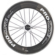 Pro-Lite Vicenza Clincher 90mm Rear Wheel 2008
