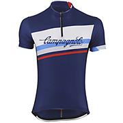 Campagnolo Heritage Allegro Half Zip Jersey 2013