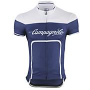 Campagnolo Heritage Evandele Long Zip Jersey 2013