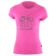 Campagnolo Bike Ride Womens Tee 2013