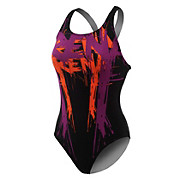 Arena Street Art Swimsuit AW13