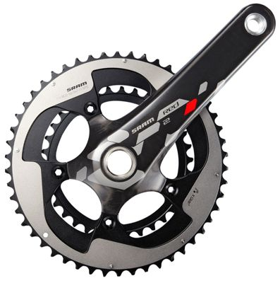 Pédalier Route SRAM Red 22 compact 11 vitesses BB30 BB