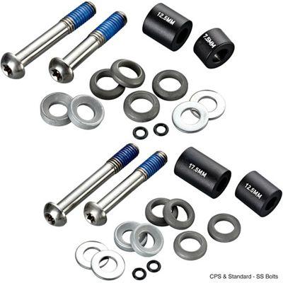 Jeu d'entretoises de frein à disque & matériel Avid