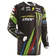 Thor Pro Circuit Phase Jersey 2014