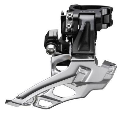 Dérailleur VTT Avant Shimano Deore M611classique 3x10