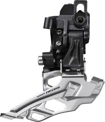 Dérailleur VTT Avant Shimano Deore Direct Mount M616 2x10