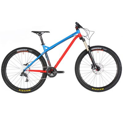 VTT Semi-Rigide NS Bikes Eccentric