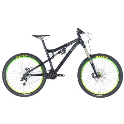 VTT Tout-Suspendu NS Bikes Soda Air