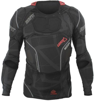 Protection Leatt Body Protector 3DF AirFit 2017