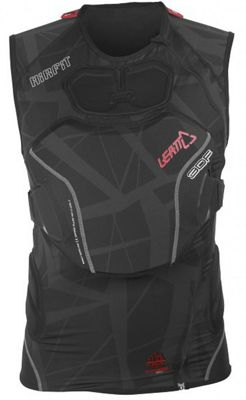 Veste de protection Leatt 3DF AirFit 2017