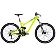 Commencal Meta AM1 650b Suspension Bike 2014