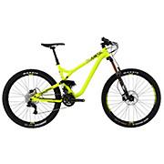 Commencal Meta AM Factory 650b Suspension Bike 2014
