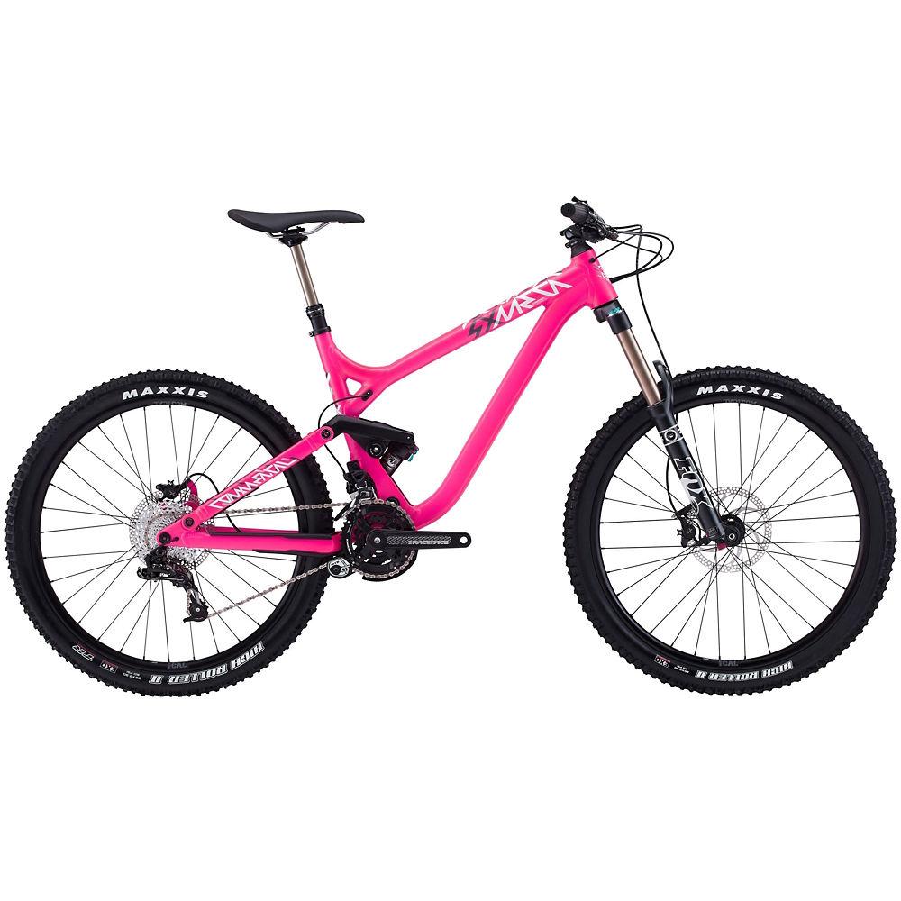 Commencal Meta SX1 Suspension Bike 2014