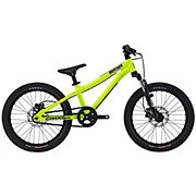 Commencal Ramones 20 1 Kids Bike 2014