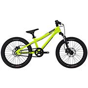 Commencal Ramones 20 1 Kids Bike 2014