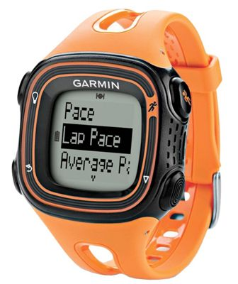 Montre Garmin Forerunner 10 - Orange